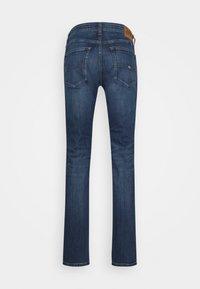 Tommy Jeans - SCANTON SLIM - Slim fit -farkut - denim medium - 1