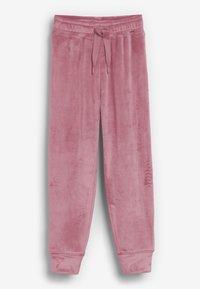 Next - VELOUR - Pyjama set - pink - 4