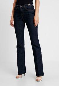 Morgan - PIO - Bootcut jeans - brut - 0