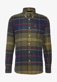 Barbour - JOHN TAILORED FIT - Hemd - classic - 4