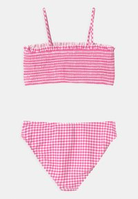 Polo Ralph Lauren - SWIMWEAR SET - Bikiny - baja pink/white - 1