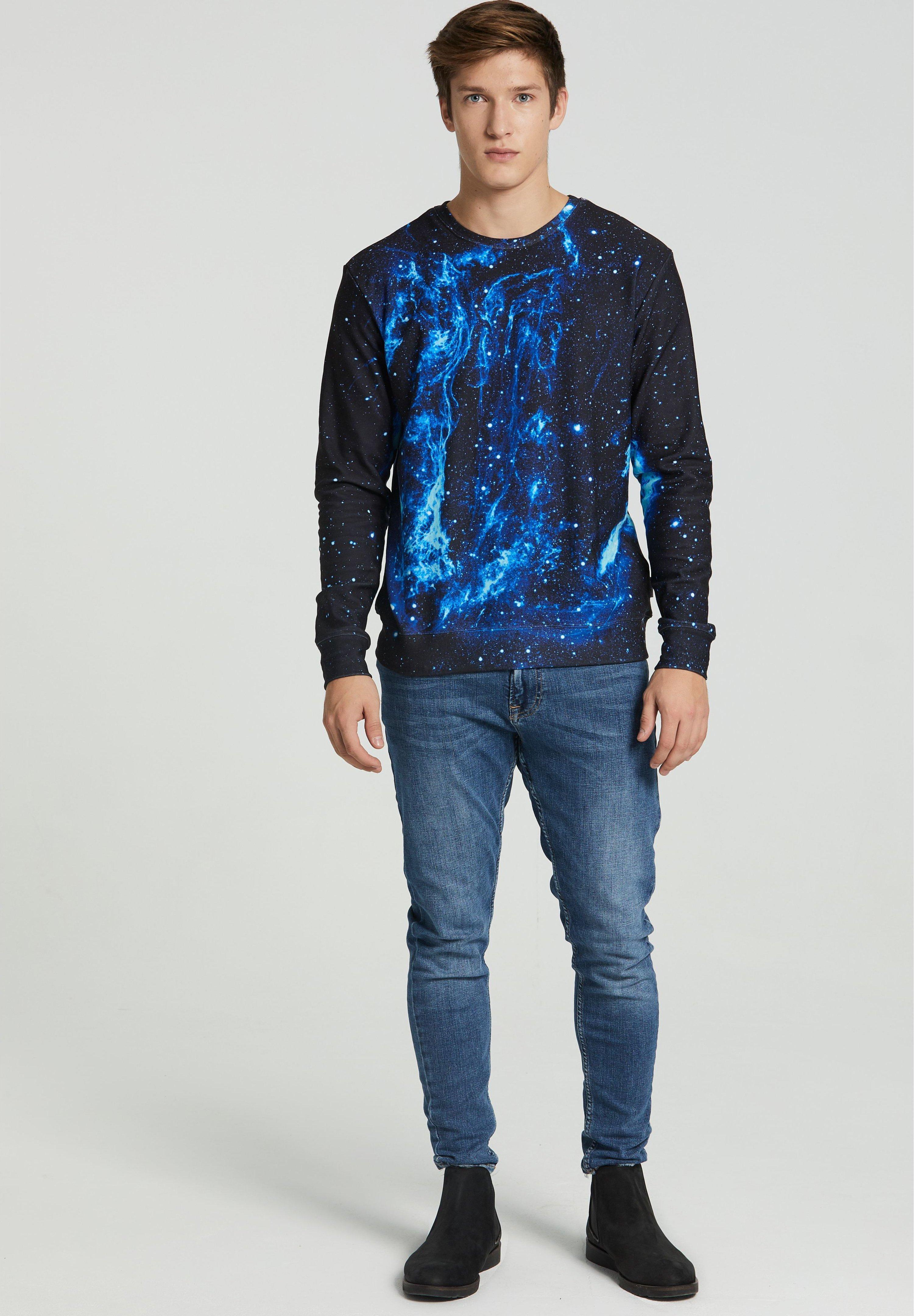 Homme CYGNUS LOOP - Sweatshirt