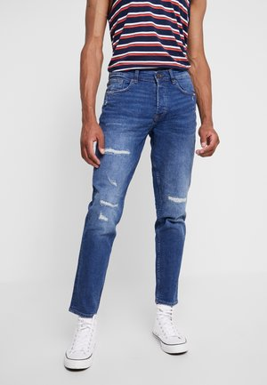 ONSAVI - Jeans Tapered Fit - blue denim
