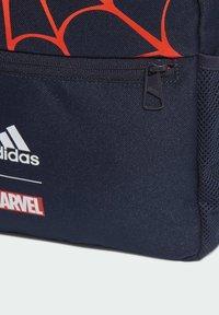 adidas Performance - SPIDERMAN BP - Backpack - blue - 3