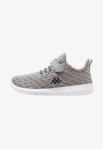 GIZEH - Sports shoes - grey/light grey
