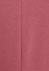 WEEKEND MaxMara - MULTID - Basic T-shirt - dunkelmauve - 6