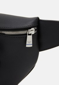 Emporio Armani - UNISEX - Bum bag - black - 4