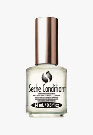 SECHE CONDITION CUTICLE OIL - Nail treatment - -