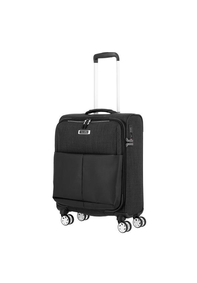 PROOF 55 CM - Wheeled suitcase - schwarz