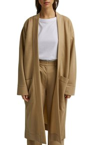 Esprit Collection - Cardigan - beige - 0