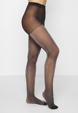 PARTY RAIN TIGHT STYLE - Tights - black
