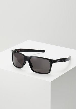 PORTAL - Sonnenbrille - carbon/grey