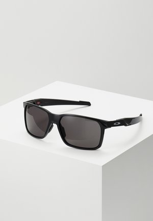 PORTAL UNISEX - Sunglasses - carbon/grey