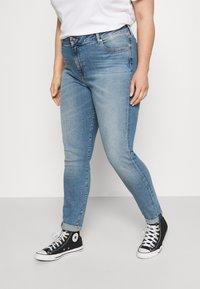 Tommy Jeans Curve - SYLVIA SKINNY - Jeans Skinny Fit - arden - 0
