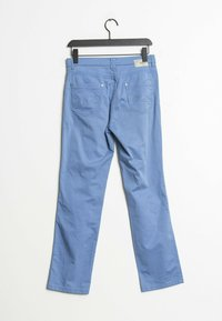 BRAX - Trousers - blue - 1