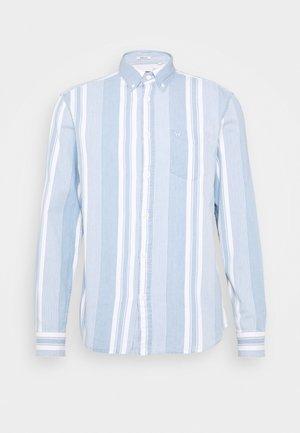 DOWN SHIRT - Košile - light indigo