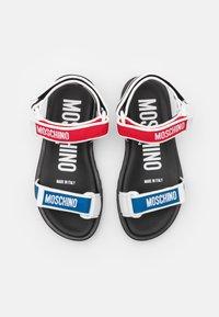 MOSCHINO - UNISEX - Sandals - multicolor - 3