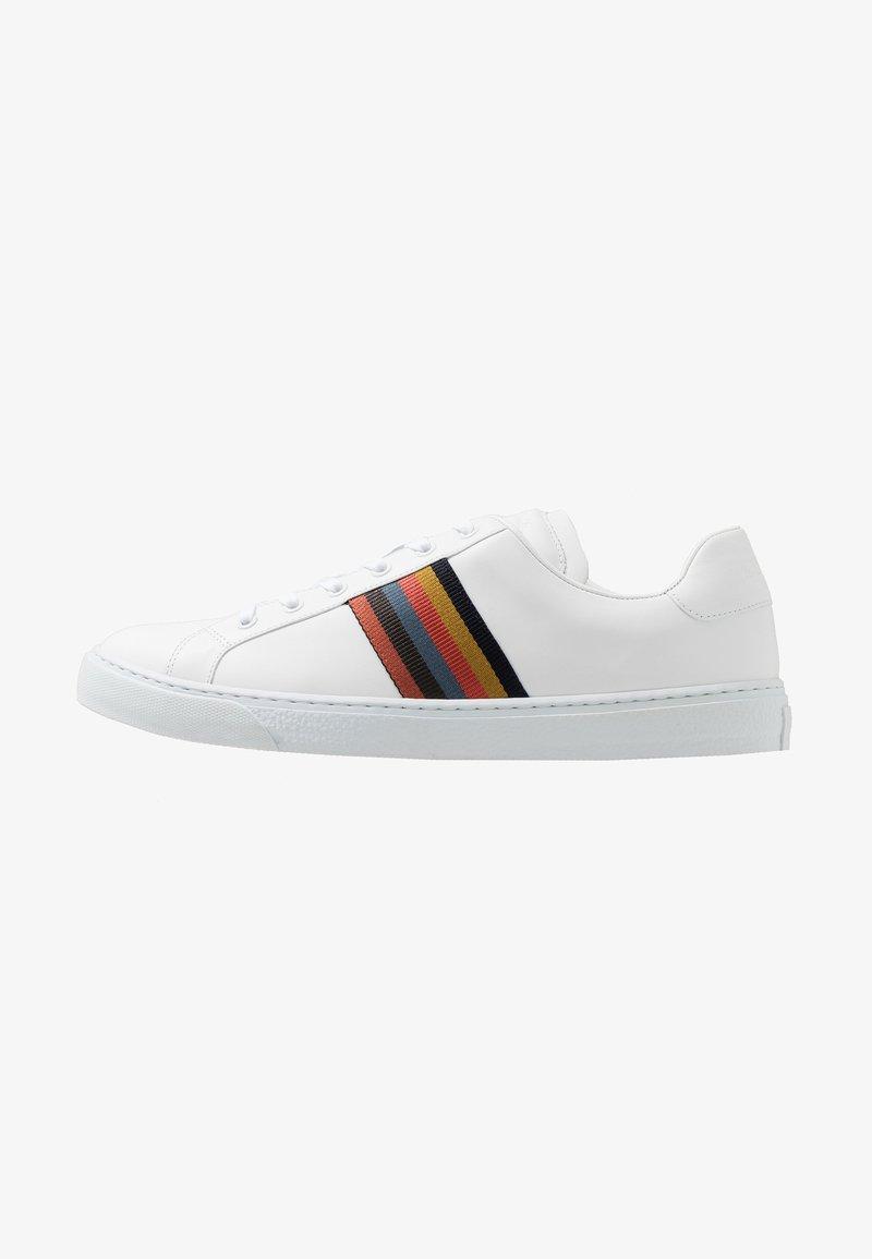 Paul Smith - MENS SHOE HANSEN - Sneakersy niskie - white