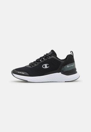 SHOE BOLD - Sportovní boty - new black/grey