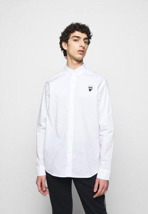 SHIRT CASUAL - Košile - white