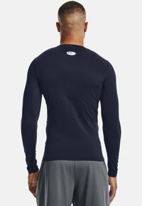 Under Armour - Sports shirt - midnight navy - 2