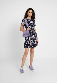 ONLY - ONLSALLY DRESS - Day dress - night sky - 2