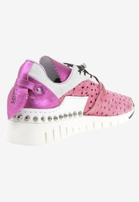 A.S.98 - Trainers - pink - 2
