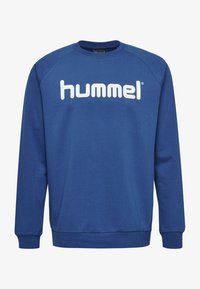 Hummel - HMLGO KIDS  - Sweatshirt - blue - 0
