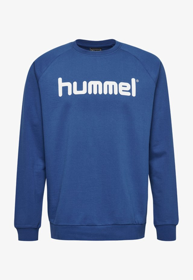HMLGO KIDS  - Sweater - blue