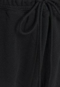 Nike Sportswear - W NSW AIR PANT  - Tracksuit bottoms - black - 4