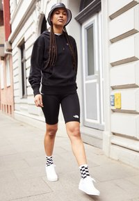 The North Face - FLEX SHORT  - Leggings - black - 1