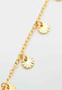 Massimo Dutti - Necklace - gold - 2