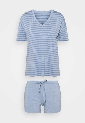 LOUNGESET - Pyjamas - blue