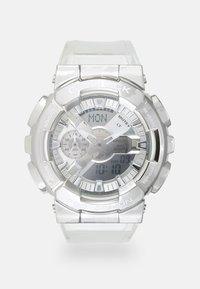 G-SHOCK - CAMO - Digitaal horloge - transparent - 0