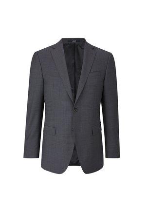 FINCH - Blazer jacket - anthrazit