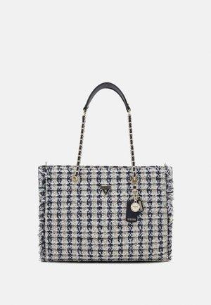 CESSILY TOTE - Handbag - white