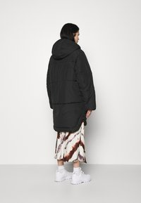 Weekday - RUT PUFFER JACKET - Winter coat - black - 2