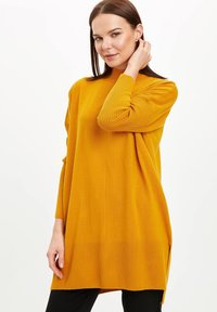 DeFacto - Jumper - yellow - 2