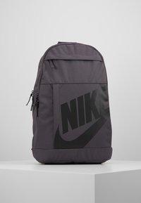 Nike Sportswear - ELEMENTAL UNISEX - Mochila - thunder grey/black - 0