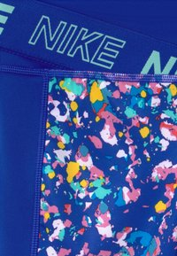 Nike Performance - ONE - Legging - hyper blue/emerald rise - 3