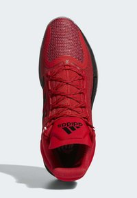adidas Performance - D ROSE 11 SHOES - Basketball shoes - red - 1