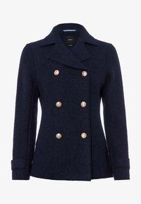 zero - Summer jacket - dark blue - 4