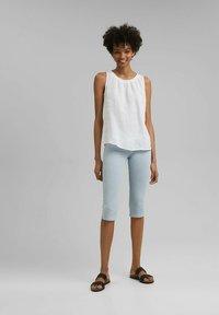 edc by Esprit - Blouse - white - 1