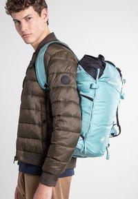 Mammut - TRION 18 - Hiking rucksack - blue - 1