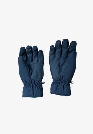 KAR 1 - Gloves - blue