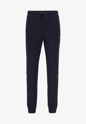 HALVO - Jogginghose - dark blue