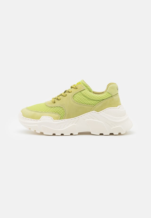SPRINT  - Trainers - pistachio