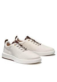 Timberland - EARTHKEEPERS+ TRUECLOUD CANVAS - Trainers - natural - 2