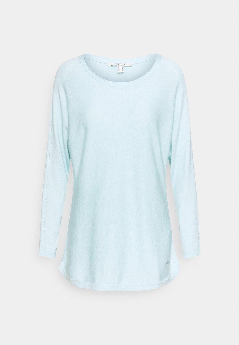 Esprit - Jumper - light turquoise