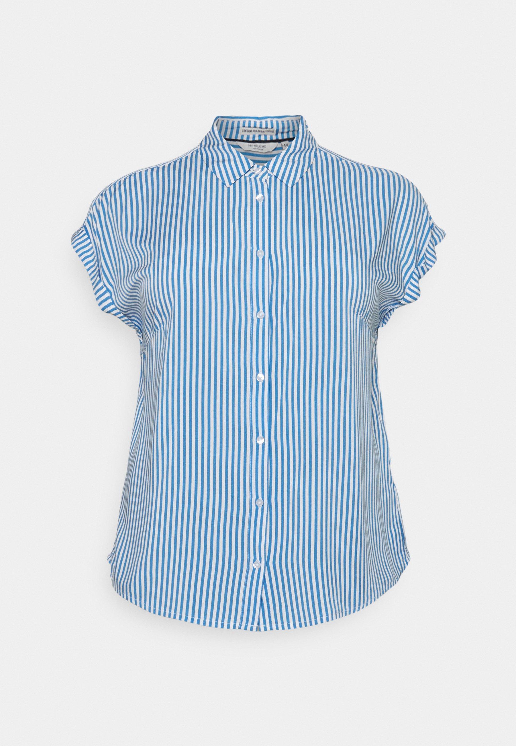 Donna SHORT SLEEVE - Camicia